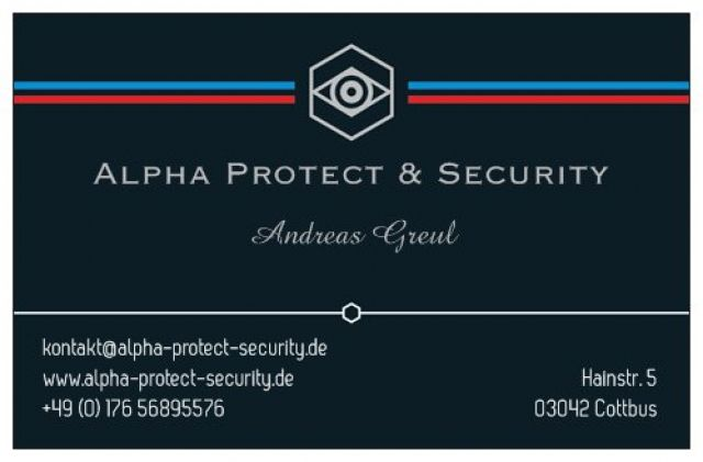 security kleinanzeigen dienstleistungen. Black Bedroom Furniture Sets. Home Design Ideas